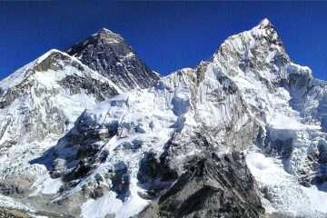 what are the top 20 tallest mountains