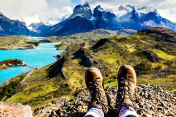 should i take hiking boots backpacking