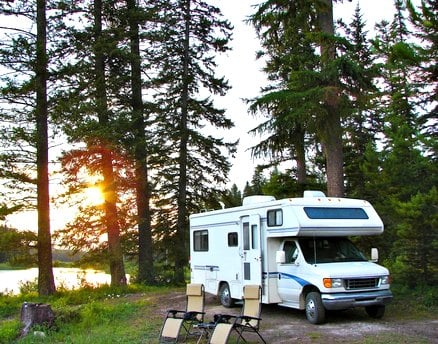 best month to buy an rv