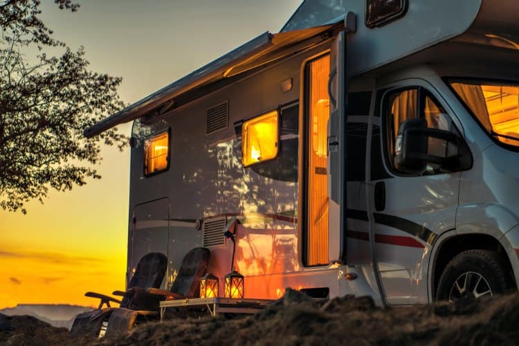 best class c rv under 25 feet