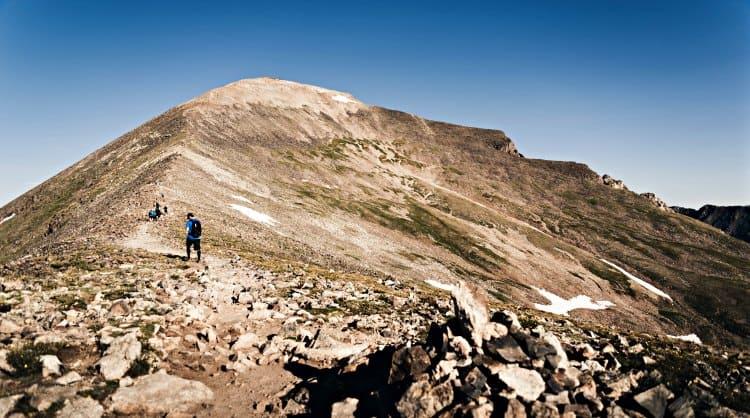 best hikes near breckenridge colorado