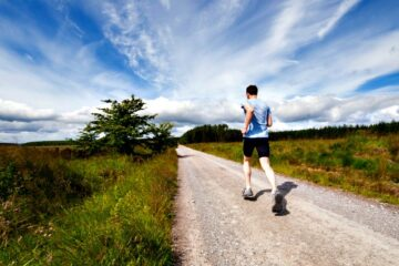 what is a good interval running workout