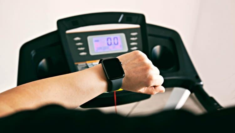do gps watches work on treadmills