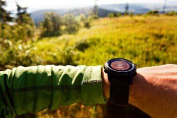 best watches for orienteering