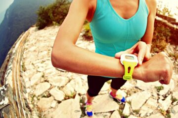 how long do gps running watches last