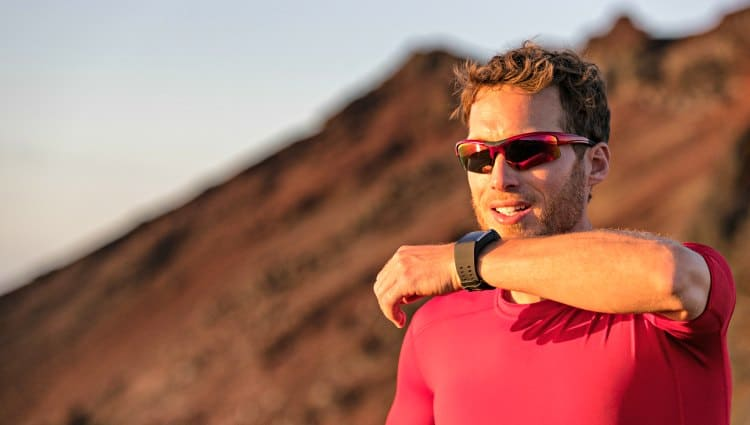 best gps watches with text messaging