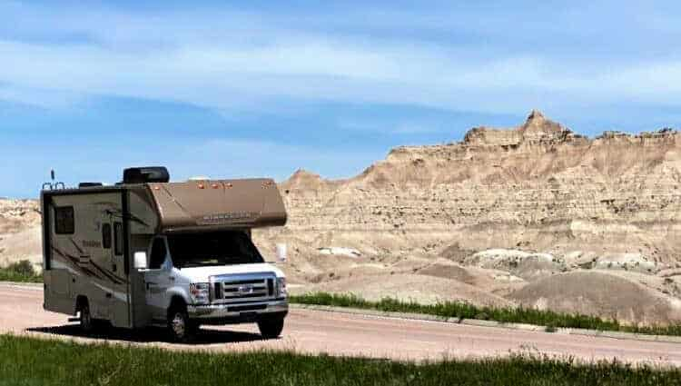 what is the cheapest class c motorhome