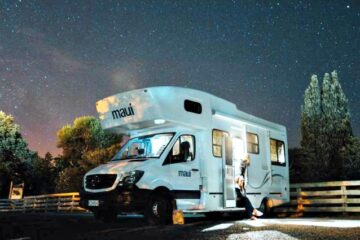 what is the difference between class a b and c motorhomes