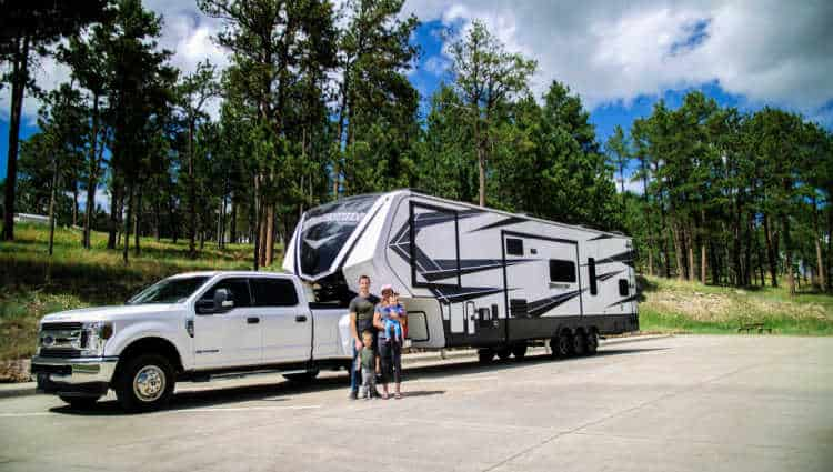 is rv travel cheaper than hotels