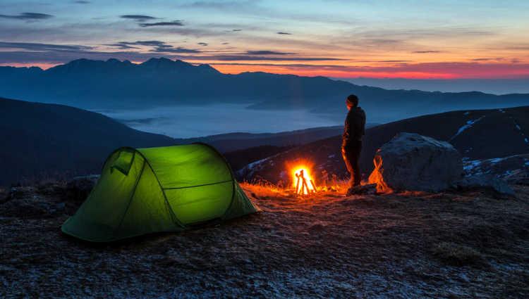 do i need a tarp under my tent