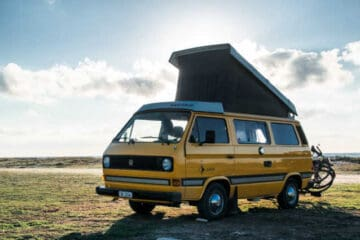 what Is the best vw camper van to buy