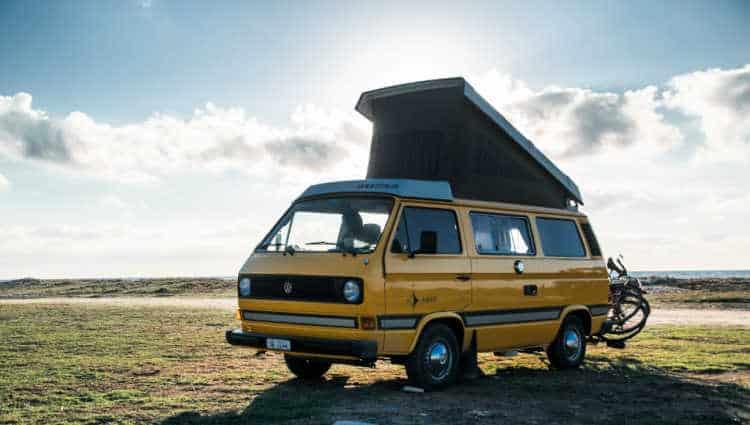 what Is the best vw camper van to buy