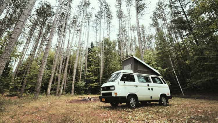 is a campervan a good investment