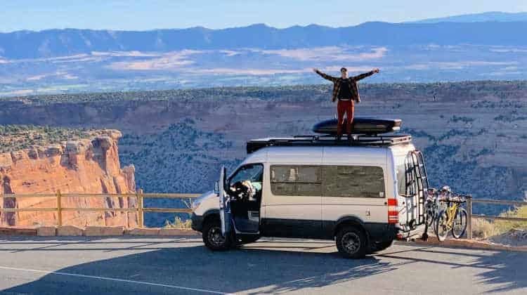 which van is best for campervan conversion