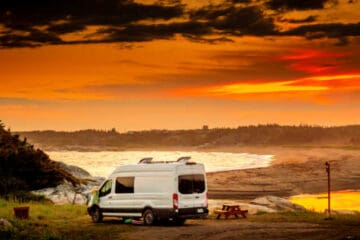 what is the best class-b rv for the money