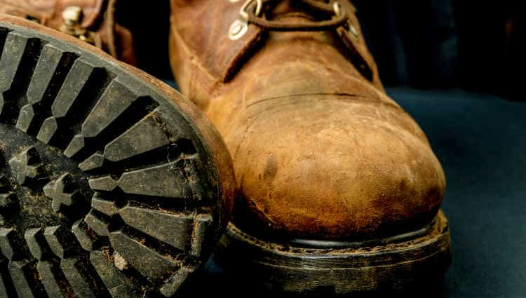 are logger boots good for hiking