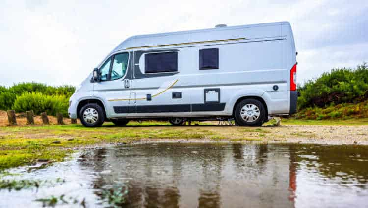 what is the most reliable campervan