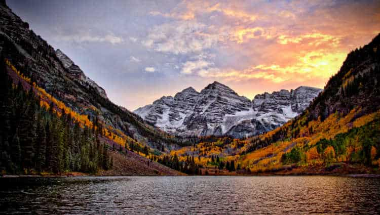 which state has the best hiking trails
