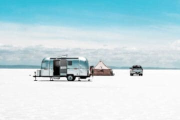 which is the best travel trailer under 3000 pounds