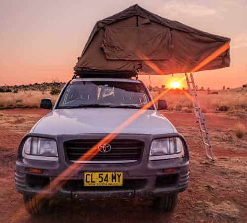common risks of overland travel