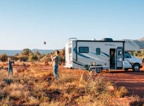 cheapest way to buy rv