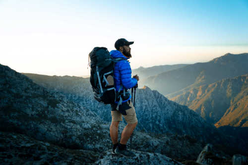 inexpensive hiking clothes