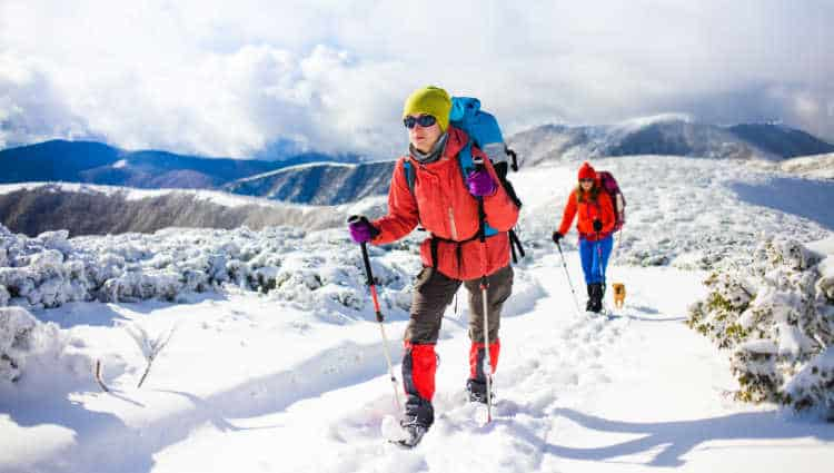 what is the best clothing for extreme cold